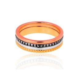 Модное кольцо Boucheron Quatre