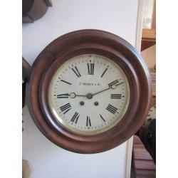 Часы Г.Мозер и Ко.