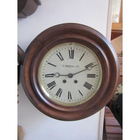 Часы Г.Мозер и Ко., ( Лот AL 2922 )