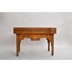 Игральный столик ( Лот MH 1466 )