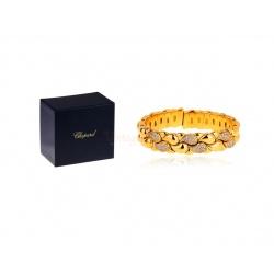 Модный браслет с бриллиантами Chopard Casmir