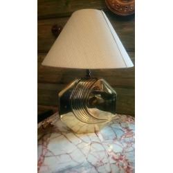 Настольная лампа в стиле Авангард