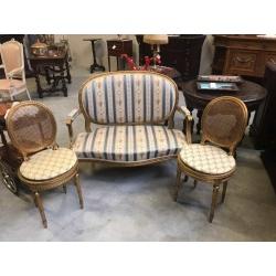 Комплект французской мебели