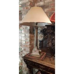 Настольная лампа Ампир