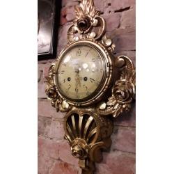 Настенные часы Барокко
