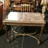 Антикварный столик в стиле Ампир