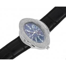 Наручные часы с бриллиантами Roberto Bravo