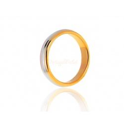 Обручальное кольцо Trinity De Cartier