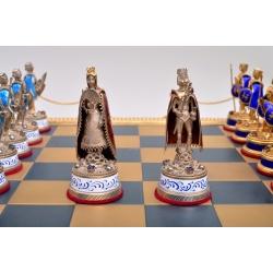 Шахматы ( Лот MH 1105 )