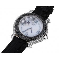 Часы с бриллиантами 3 Chopard