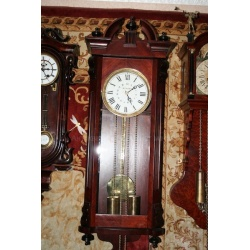 Часы настенные В.ГАБЮ
