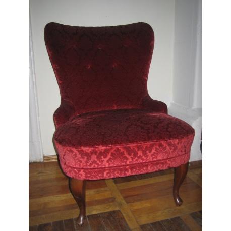 Кресло Эмма старинное