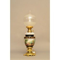 """Светильник """"Масляная лампа"""" Лот ( MH 1767 )"""