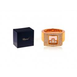 Кольцо с бриллиантами 0.75ct Chopard