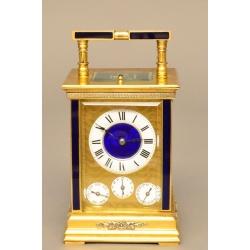 """Часы """"Каретники"""" ( Лот MH 1848 )"""