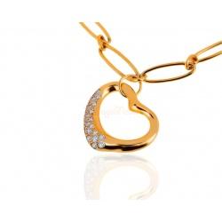 Оригинальный браслет с бриллиантами Tiffany
