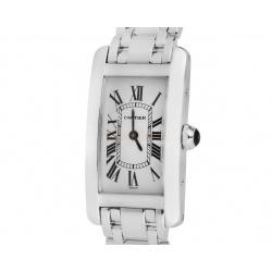 Оригинальные золотые часы Cartier