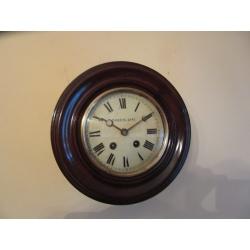 Часы круглые аптечные П.Буре