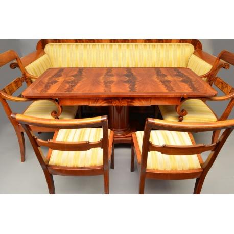 Комплект мебели ( Лот MH 2141 )