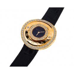 Часы с бриллиантами 2.20ct Bvlgari Astrale Cerchi