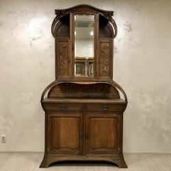 Антикварная старинная столовая