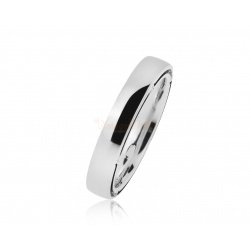 золотое кольцо с бриллиантами 0.08ct