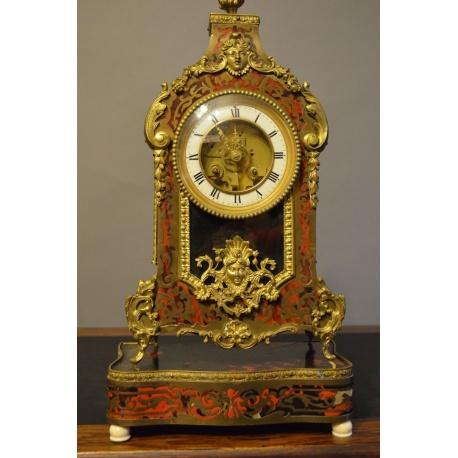 Антикварные Часы Буль ( Лот DM 3742 )