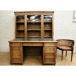 Антикварный кабинет в стиле Людовика XVI Лот (2470)