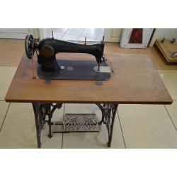 Машинка швейная Pfaff ( Лот SА 5453 )