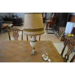 настольная лампа (Лот SA 5906)