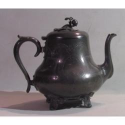 Чайник ( Лот OL 3292)