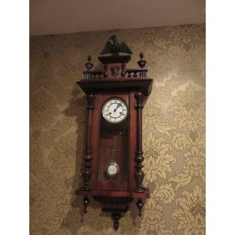 Часы настенные ( ЛОТ AL 0163 )