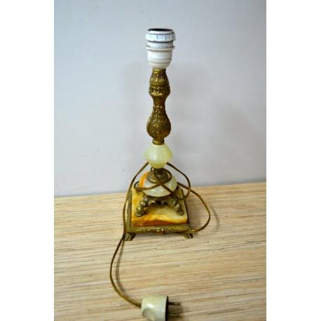 Настольная лампа (Лот HV 6383)