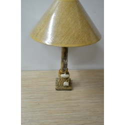 Настольная лампа (Лот HV 6388)