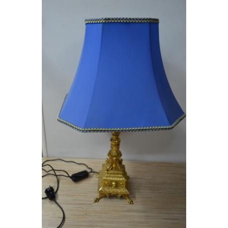 Настольная лампа (Лот HV 6395)