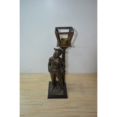 Настольная лампа (Лот HV 6398)