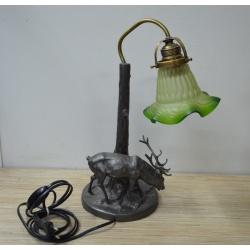 Настольная лампа (Лот HV 6402)