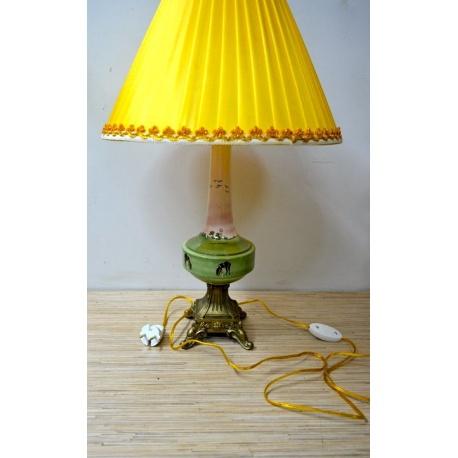 Настольная лампа (Лот HV 6404)