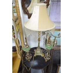 Настольная лампа (Лот HV 6430)