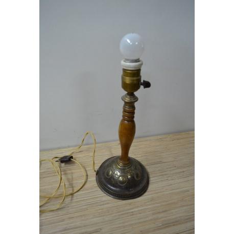 Настольная лампа (Лот HV 6455)