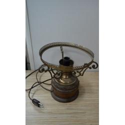 Настольная лампа (Лот HV 6478)