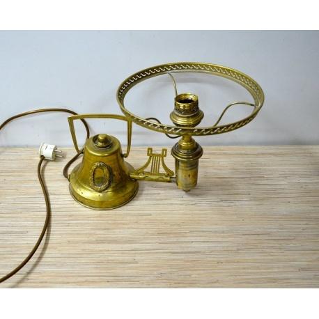 Настольная лампа ( Лот HV 6464)