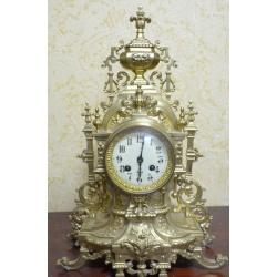 Часы ( ЛОТ HV 6515 )
