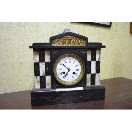 Часы ( ЛОТ HV 6521)
