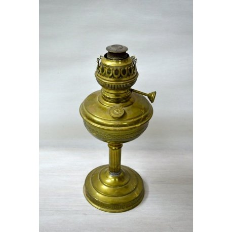 Керосиновая лампа ( Лот HV 6575)