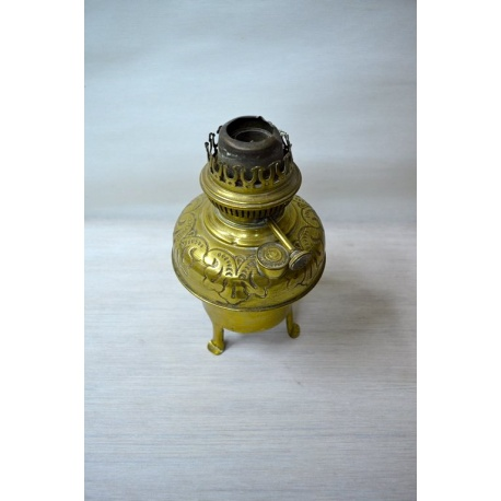 Масляная лампа ( Лот Hv 6580)