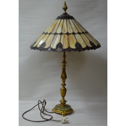 Настольная лампа (Лот HV 6732)