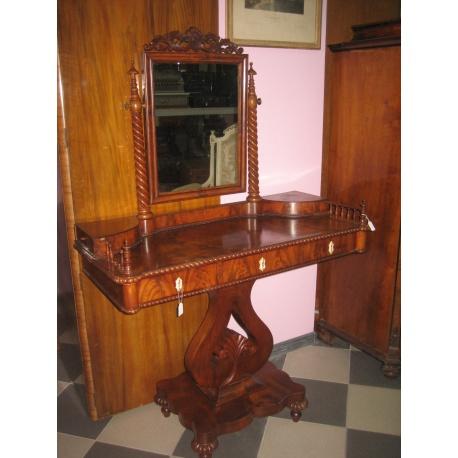 """Туалетный дамский стол """"Лира"""""""