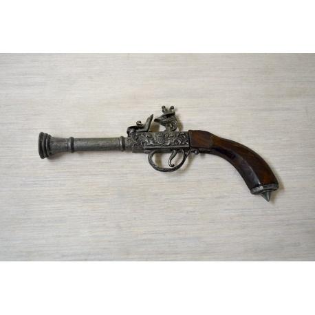 Кремневый пистоль ( Лот HV 6923)
