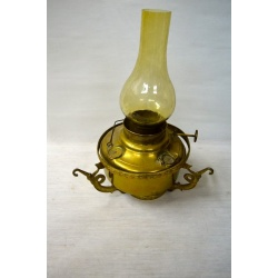 Подвесная керосиновая лампа ( Лот HV 7024